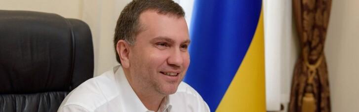 В Окружному адмінсуді Києва відповіли на штраф голові ОАСК Вовку