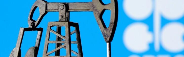 Країни ОПЕК+ вирішили не збільшувати видобуток нафти