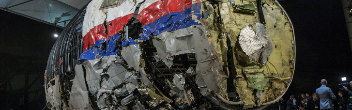 Справа МН17: суд оприлюднив переговори ватажків бойовиків в день катастрофи