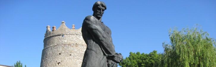 Украинский Робин Гуд. Удалось ли Устиму Кармалюку исчерпать карму