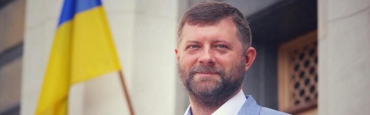 Корниенко спрогнозировал, когда ВРУ рассмотрит вопрос о выборах мэра Харькова