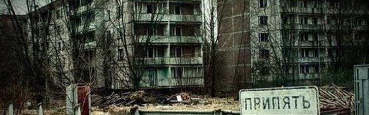 Экспонат с радиацией. Зачем ЮНЕСКО делать из Чернобыля музей