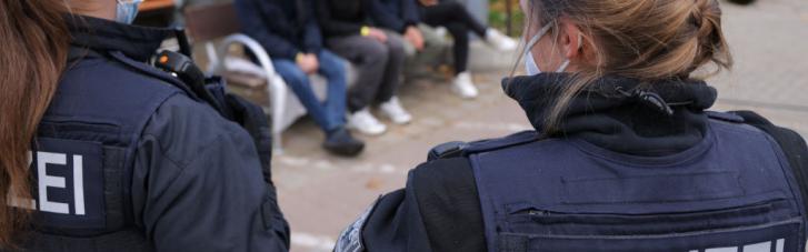 Игра Зеехофера. Как нелегалы из Беларуси заставляют немцев отгородиться от Польши