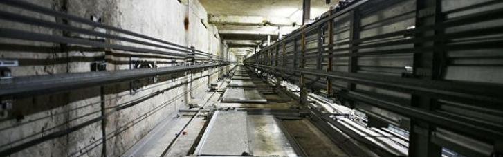 В Польше с 15 этажа оборвался лифт с двумя украинцами