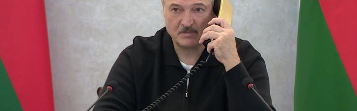 """Лукашенко готовий порадитись із народом щодо смертної кари, але впевнений, що люди """"за"""""""