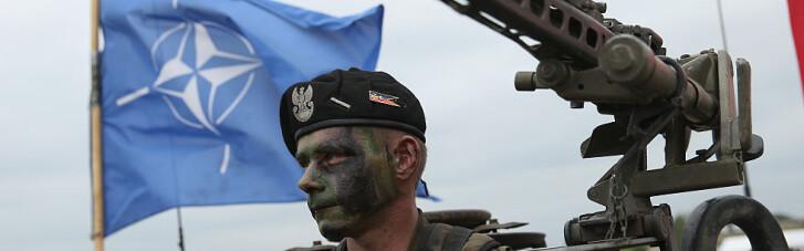 """Ремісія після склерозу. Чому НАТО """"тягнуть"""" англосакси, прибалти, греки і поляки"""