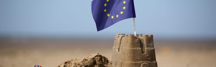 Чем заменить европейскую мечту