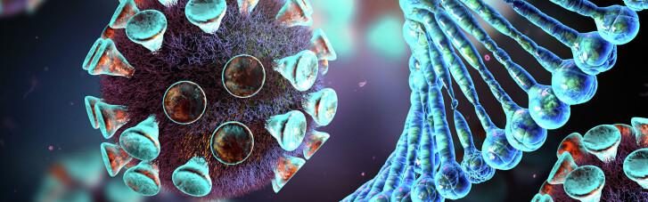 Коронавірус у світі: статистика станом на 6 травня