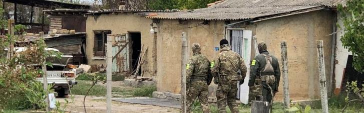 У Криму число обшуків збільшилося майже в 5 разів