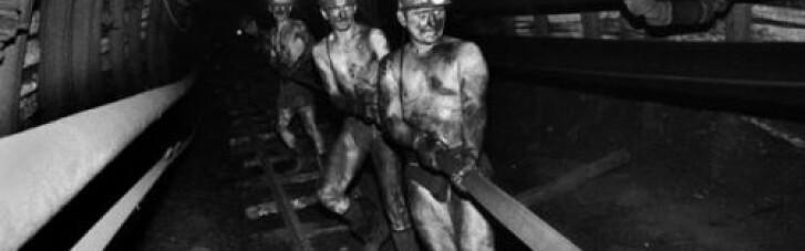 На шахті в Донецьку сталася аварія: під землею застрягли понад 320 гірників