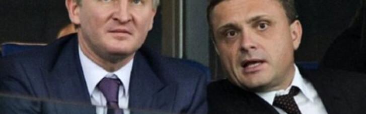 Ахметов і Льовочкін можуть бути причетні до справи Манафорта, - ЗМІ