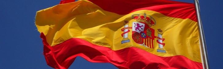 Испания открывает въезд для невакцинированных украинцев