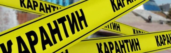 Локдаун в Києві можуть продовжити ще на місяць, — ЗМІ