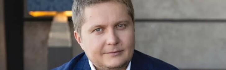 """Андрій Гмирін став новим """"смотрящим"""" Офісу Президента за фіскальним ринком, — Бутусов"""