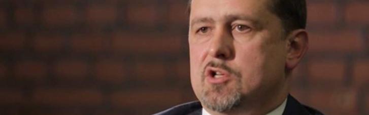 ОАСК поновив скандального Семочка на посаді заступника голови Служби зовнішньої розвідки