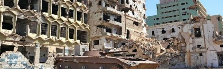 Після багаторічного конфлікту: протиборчі сторони в Лівії домовились про перехідний уряд