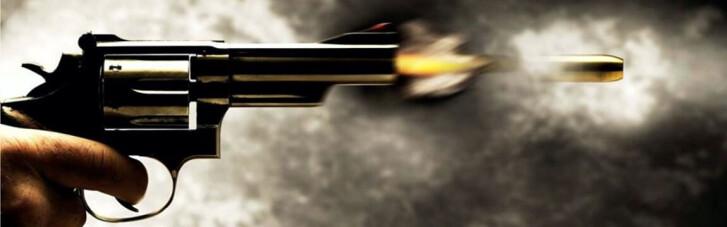 У поїзді Костянтинівка-Київ стріляли працівники Держслужби спецзв'язку, а не військові ЗСУ