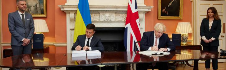 Рибне місце. Який улов може отримати Україна від угод з Британією та ЄС