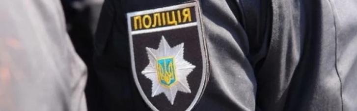У Білій Церкві побилися патрульні поліцейські (ВІДЕО)