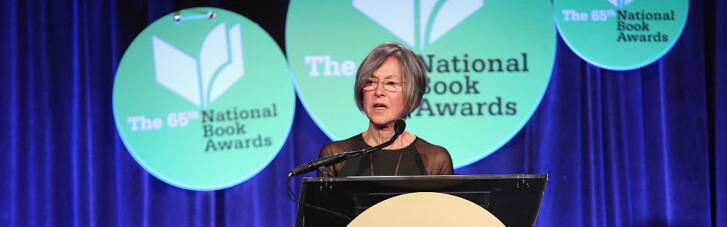 Нобелівська премія з літератури: а хто така Луїз Ґлік?