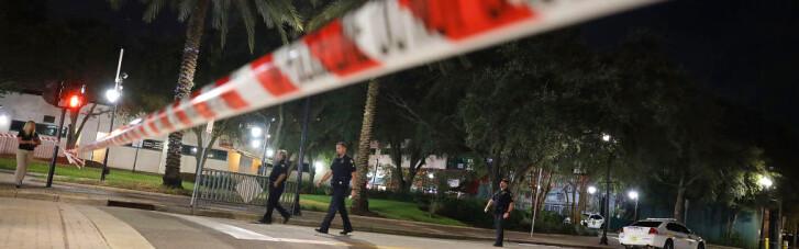 """Бійня у Флориді. Коли з'являться хашишины, що вбивають за """"цифровий рай"""""""