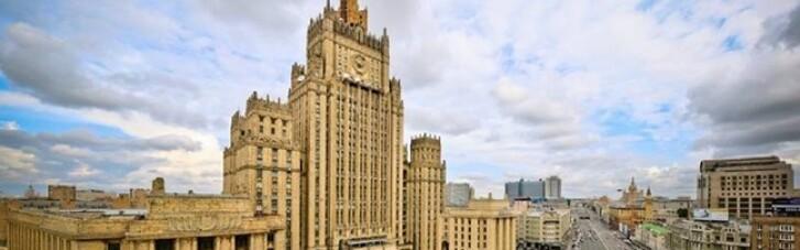 В РФ истерят из-за закрытия счетов пропагандистов Russia today и Ruptly в Германии