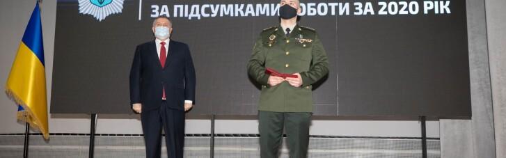"""Марків лише зараз отримав орден """"За мужність"""", яким Зеленський нагородив його ще у грудні"""