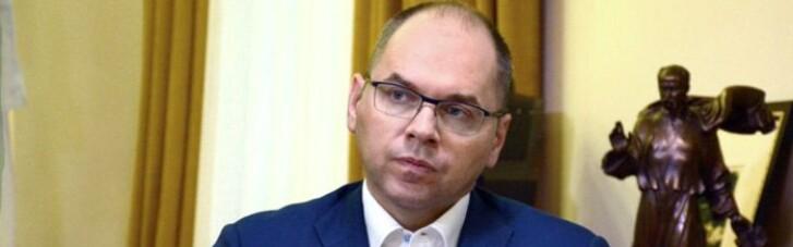 """""""Все як у вестерні"""": Степанов поскаржився на китайських постачальників COVID-вакцин"""