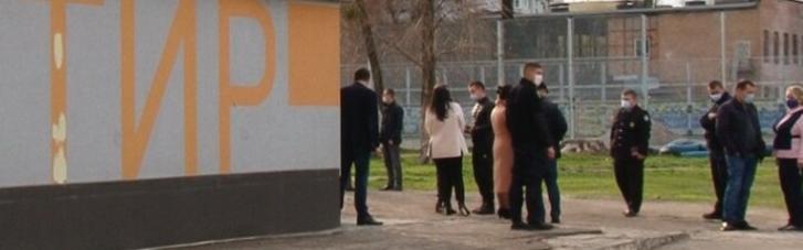 В Черкассах скончался подросток, ранее получивший огнестрельное ранение в школьном тире