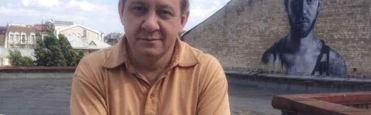 """Айдер Муждабаєв: """"Российские танки в Киеве"""""""