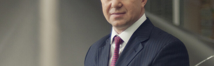 Александр Слободян: Мы - номер один в экспорте. Наш путь проходит более чем через 52 страны мира