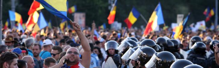Барну в президенты. Появится ли в Румынии свой Зеленский