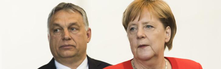 Правий дрейф. У що перетвориться Європа після Меркель і Орбана