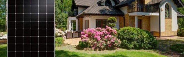 Украинцы смогут зарабатывать на крышах своих домов