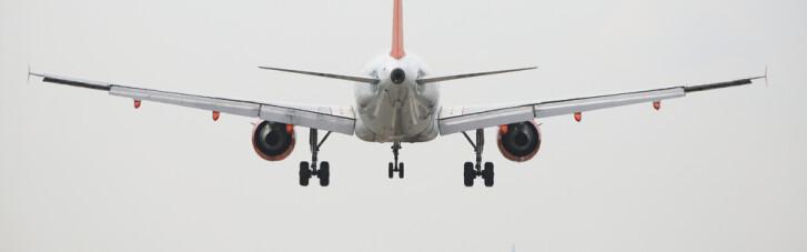 Польша отменила двухнедельный карантин для пассажиров самолетов из Украины