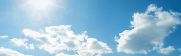 Солнечно и до +8: прогноз погоды на воскресенье (КАРТА)