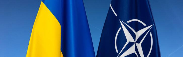 Стефанишина призвала НАТО предоставить Украине ПДЧ