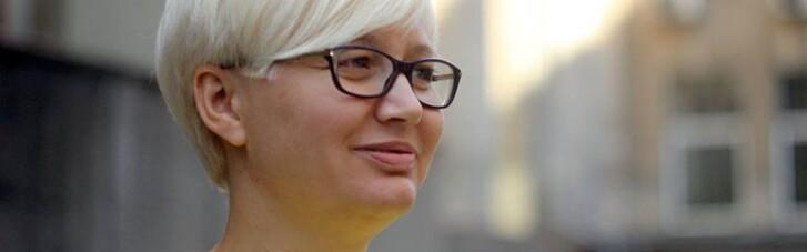 Лариса Ніцой: Двомовний нокдаун в Міністерстві освіти