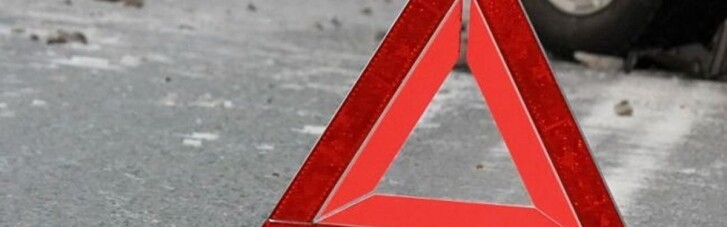 В Херсоне авто под управлением полицейского насмерть сбило пешехода: водитель с места ДТП скрылся