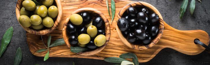 Плод долгожителя. Кто в ответе за цвет оливок и зачем их калибруют