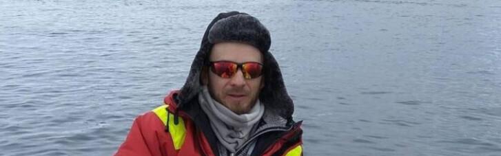 """Женщина в Антарктиде. Как трагедия на станции """"Вернадский"""" стала праздником сексизма"""