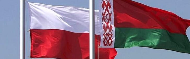 Белорусского дипломата высылают из Польши