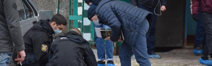 Відрізав батькові голову: що відомо про моторошне подвійне вбивство в Одесі (ВІДЕО)