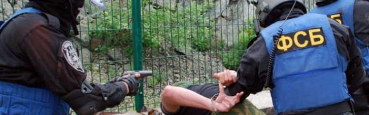 Правозащитники крайне обеспокоены похищением людей в оккупированном Крыму