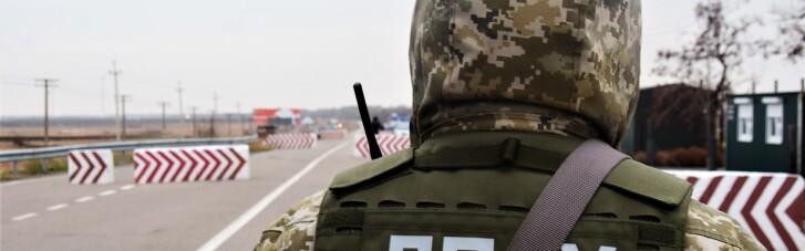 В ГПСУ рассказали, как введение COVID-тестов на границе повлияло на пассажиропоток в Украину