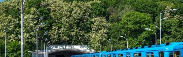 Правительство пересмотрит проекты строительства метро в Киеве