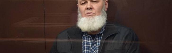 Денисова повідомила про мікроінсульт у українського політв'язня в Росії