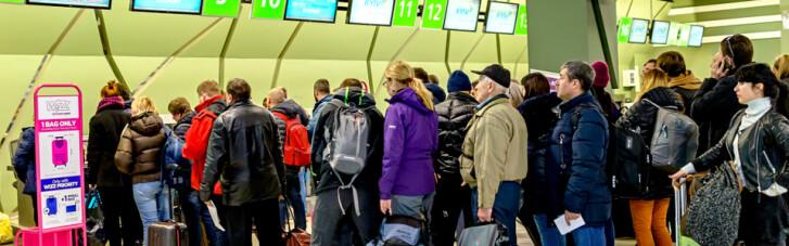 Накаталися на $7,8 млрд. українські туристи обвалюють ВВП країни