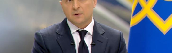Зеленский похвастал, что во время его каденции не убили ни одного журналиста
