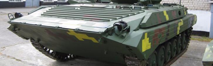 Позитив тижня. Нова БМП отримала бойовий модуль, що дозволяє знищувати танки